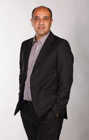 Ali Madani, Chief Executive Officer & Founder, Avicenne Consulting